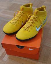 Nike Hallenschuhe Kinder