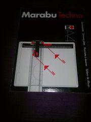 Marabu Zeichenplatte