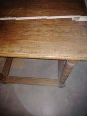 Antiqutät Alter Tisch 90 x