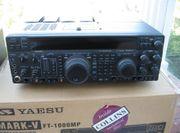 Yaesu FT1000mp Mark V 200Watt
