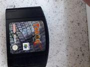 Turok2-Seeds of Evil Nintendo 64