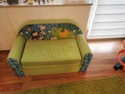 Klein Kinder Couch