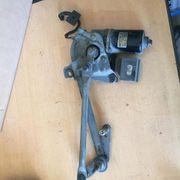 mercedes Scheibenwischergestänge mit Motor 404388