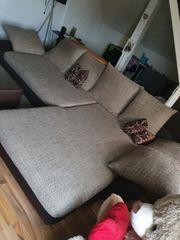 großes Sofa