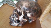 Totenkopf Sparschwein