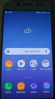 Samsung Galaxy J5 2017 SM-J530F