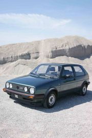 Suche Golf 2 GTI 16V