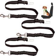 Hunde-Sicherheitsgurt neu