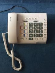 Telefon Scalla 1 Schwerhörigen - Telefon