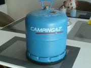 Campinggasflasche