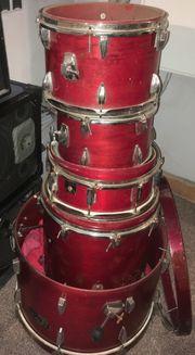TAMA Royal Star Drumset Drums