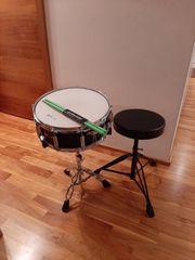 Trommel für Anfänger Schlagzeug