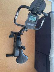 Heimtrainer Fahrrad