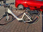 E-Bike Centurion 28 Zoll - Bosch