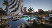 Spanien - Benidorm - Neubauppartements und Penthäuser