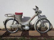 Heinkel Perle Moped Mofa in