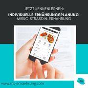 Online-Ernährungsberatung