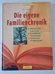Die eigene Familienchronik Ahnenforschung Stammbaum