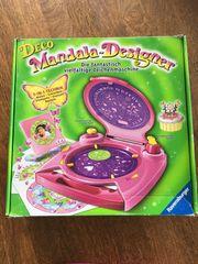 Ravensburger Deco Mandala Designer Topzustand