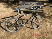 Fahrrad Mountainbike 26 Zoll von