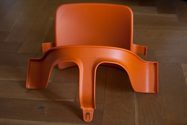 Stokke Baby Set orange für