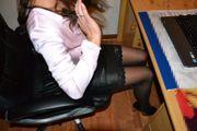 Private Milf Sekretärin