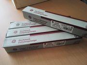 Natriumdampf 4x Lucalox - Hochdrucklampen Nagelneu