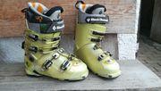 Verkaufe Skitourenstiefel Gr 39 40