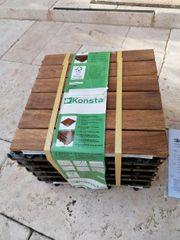 Akazienfliesen 30x30 insgesamt 9qm Preis