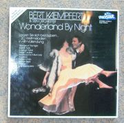 Vinyl-LP Bert Kaempfert