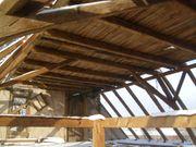 Bau - Gutachter Statiker Bewertung Dachboden