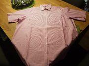 Herren-Kurzarmhemden Größe 46 von Eterna