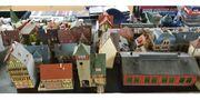 Modellhäuser für HO Eisenbahn