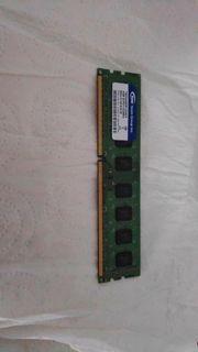 4gb DDR3 1333mhz Arbeitsspeicher