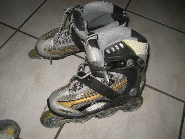 Inliner Hy Skate Unisex Modell