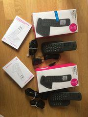 3 Telekom Telefone