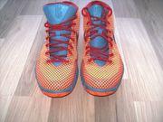 Basketballschuhe Nike iD Gr 44