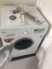 LG Waschmaschine A 122kwjahr 1400upm