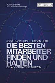 BESTSELLER Buch Die besten Mitarbeiter