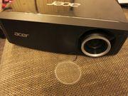 Acer Full HD BEAMER 5000