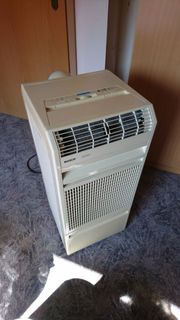 Bosch Sunnytime Klimagerät