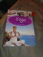 Yoga Buch Neue Kraft für