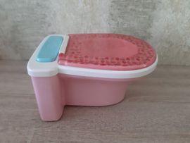 Bild 4 - Baby Born Toilette Puppen Toilette - Bochum Harpen