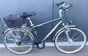 Herren Fahrrad 28 Zoll mit