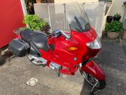 BMW R 1150 RT in