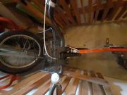 Verkaufe 26er Diamanten Fahrrad selbstgebautes