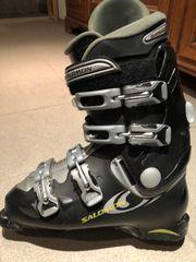 Ski-Schuhe Salomon X 6 99
