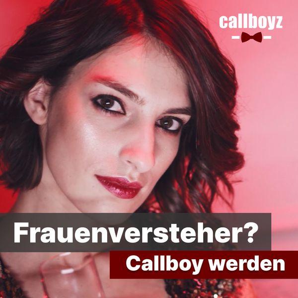 Callboy werden in Bochum - Erhalte
