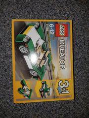 LEGO Creator 31056 - Cabrio grün