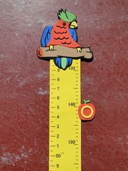 Messleiste für Kinder 150 cm